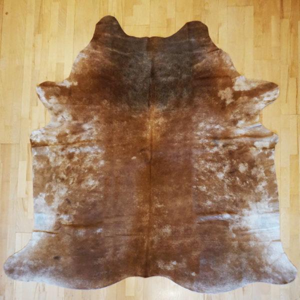 Hovädzia koža 205x200 cm
