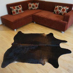 Hovädzia koža 185x170 cm