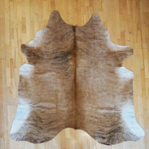 Hovädzia koža 190x190 cm