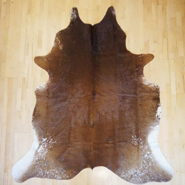Hovädzia koža 215x195 cm