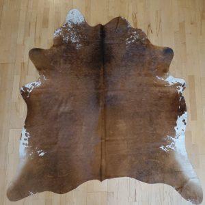 Hovädzia koža 200x180 cm